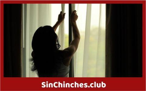 como llegan las chinches a las cortinas